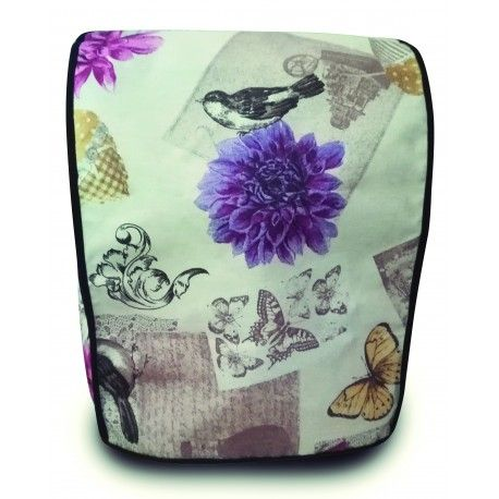 Funda Patchwork