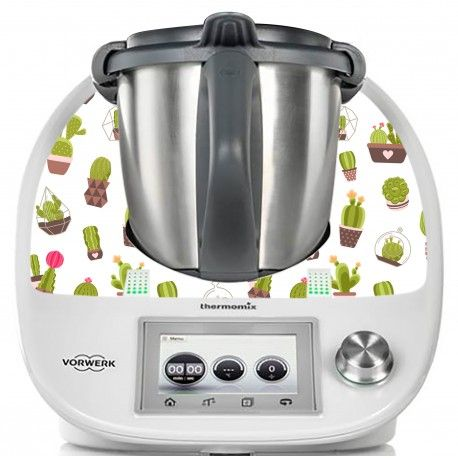 Pack tabla + Vinilo Thermomix