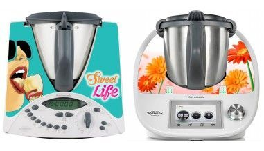 Models for Thermomix
